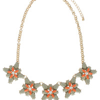 Bombay Diaries Necklace