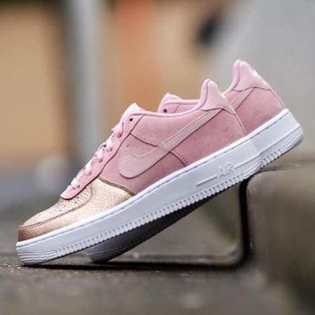 Nike Air Force 1 Women Fashion Sneakers Sport Shoes