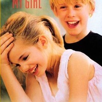 My Girl (DVD, 1991)