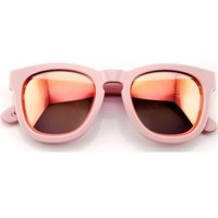 Clothes Online | CLASSIC FOX DELUXE PINK MIRROR WILDFOX SUN - WOMEN - ACCESSORIES - BAZAAR