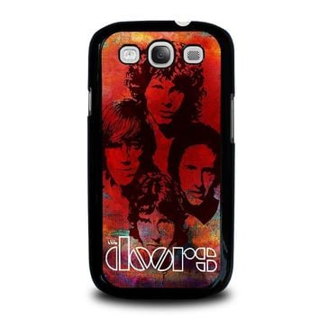 the doors samsung galaxy s3 case cover  number 1