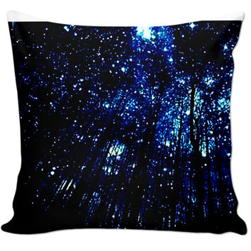 A little nature on your pillow