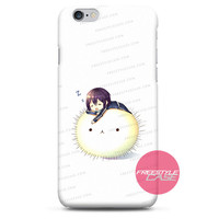 Noragami - Don't Sleep Yato iPhone Case Cover Series