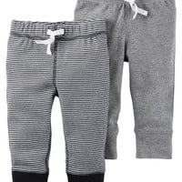 2-Pack Babysoft Pants