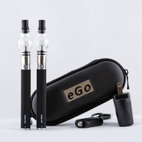 eGo Twist Wax Vape Pen for Dabs and Concentrates