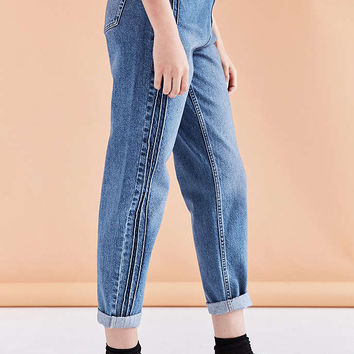 BDG Mom Jean - Pintuck - Urban Outfitters