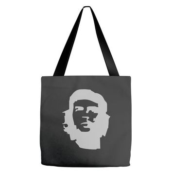 classic che guevara red Tote Bags