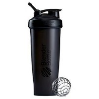 Blender Bottle Classic with Loop SportMixer 28 oz - Black