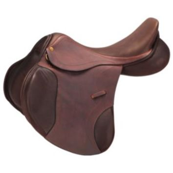 Collegiate Zeta Jump Saddle
