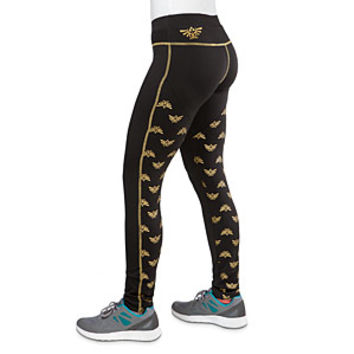Legend of Zelda Hyrule Leggings