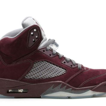 AIR JORDAN 5 RETRO LS BASKETBALL SNEAKER