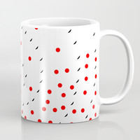 Circular 23 Coffee Mug by Zia