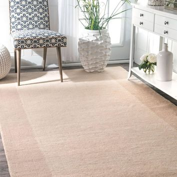 nuLOOM Hand Tufted Paine Area Rug