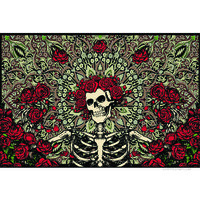 Grateful Dead - Bertha Tapestry on Sale for $26.95 at HippieShop.com