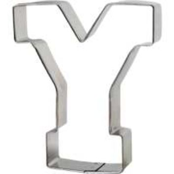 BYU Bookstore - BYU Cookie Cutter