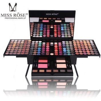 Miss Rose piano makeup set