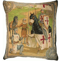Templar's 1 European Cushion