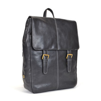Westbay Backpack Black V.T