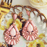 Beautiful Awakening Earrings