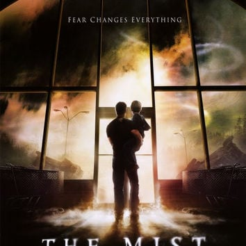 The Mist 11x17 Movie Poster (2007)