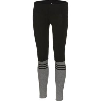 adidas? Women's 3-Stripes Crew Legging