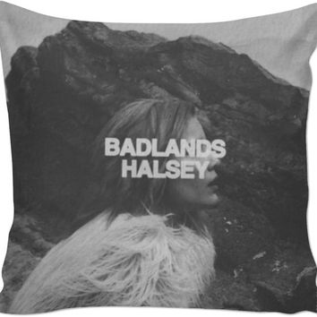 Halsey Badlands Pillow