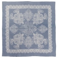 PC Paisley scarf | All Categories | Weekday.com