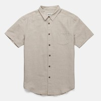 Apartment SS Shirt in Bone