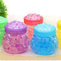 Bead Solid Indoor Car Home Deodorizing Scents Air Freshener Fragrance
