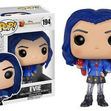 Funko Pop Disney: Descendants - Evie Vinyl Figure