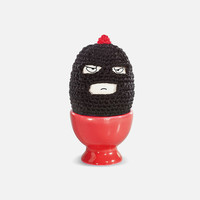 Bandit Egg Warmer – Black