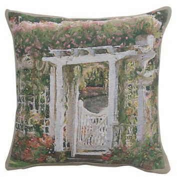 Jardin Poort European Cushion