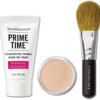 bareMinerals Illuminating Flawless Complexion Essentials