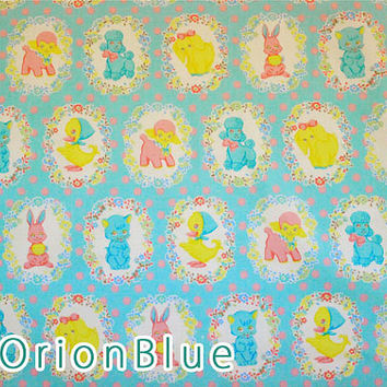 Joli pomme dreamy fairies  Lolita Japanese cotton Fabric 50×110cm Cosmo Textile dot