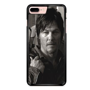 The Walking Dead Daryl Dixon iPhone 7 Plus Case