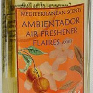 Tangerine (Mandarina) Air Fresheners Home Fragrance by Flaires