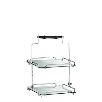 Glass Tray | Eichholtz West-End