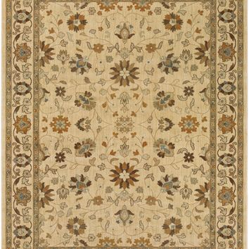 Surya Willow Lodge Classic Neutral WLL-1004 Area Rug