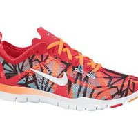 Women's Training Shoes - Geranium
