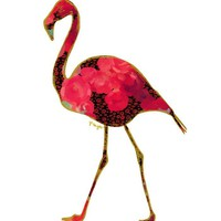 Flamingo No. Two