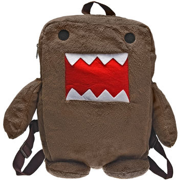 Domo - Stuffed Domo Backpack