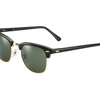Look at this fancy Ray-Ban's | CLUBMASTER CLASSIC