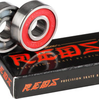 Bones Reds Single Wheel Replacement 1 Pack (2 bearings)