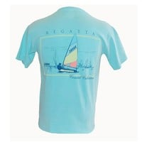 Palmetto Moon | Regatta T-Shirt