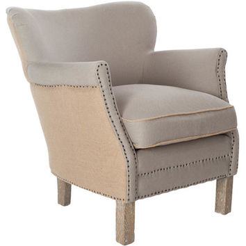 Safavieh Amanda Chair II & Reviews | Wayfair