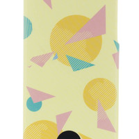 Saved By The Bell iPhone Snap Case by CRSHR