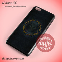 The Lord Of The Rings Phone case for iPhone 5C and another iPhone devices