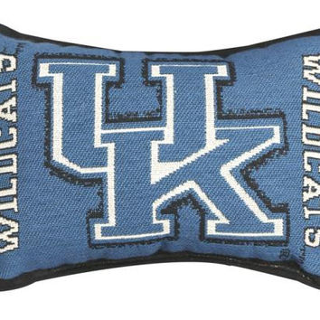 Throw Pillow - Kentucky Wildcats