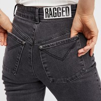 Free People Anguish Jeans