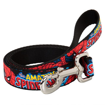 The Amazing Spiderman - Dog Leash